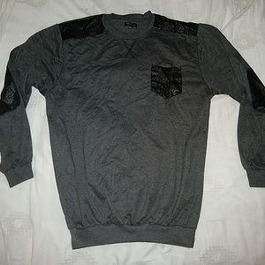 Galaxy 🌌 Men's Crewneck Sweater
